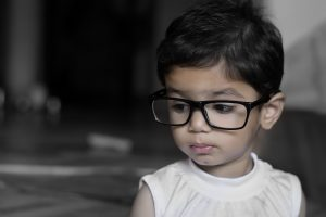 What causes dyscalculia